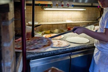 Pizzeria Casa Vecchia Biograd